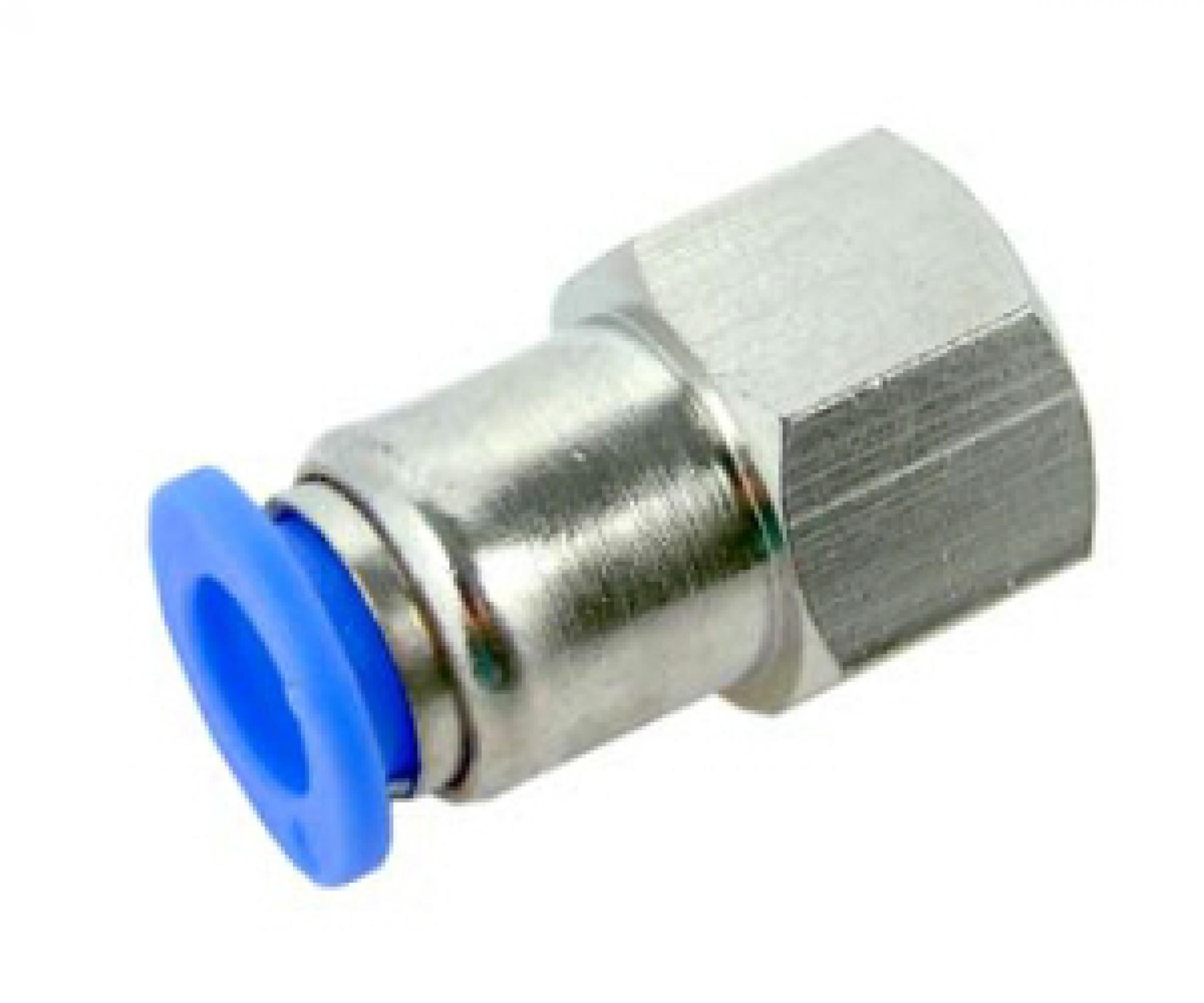PCF-N CONECTOR F�MEA (POLEGADA)