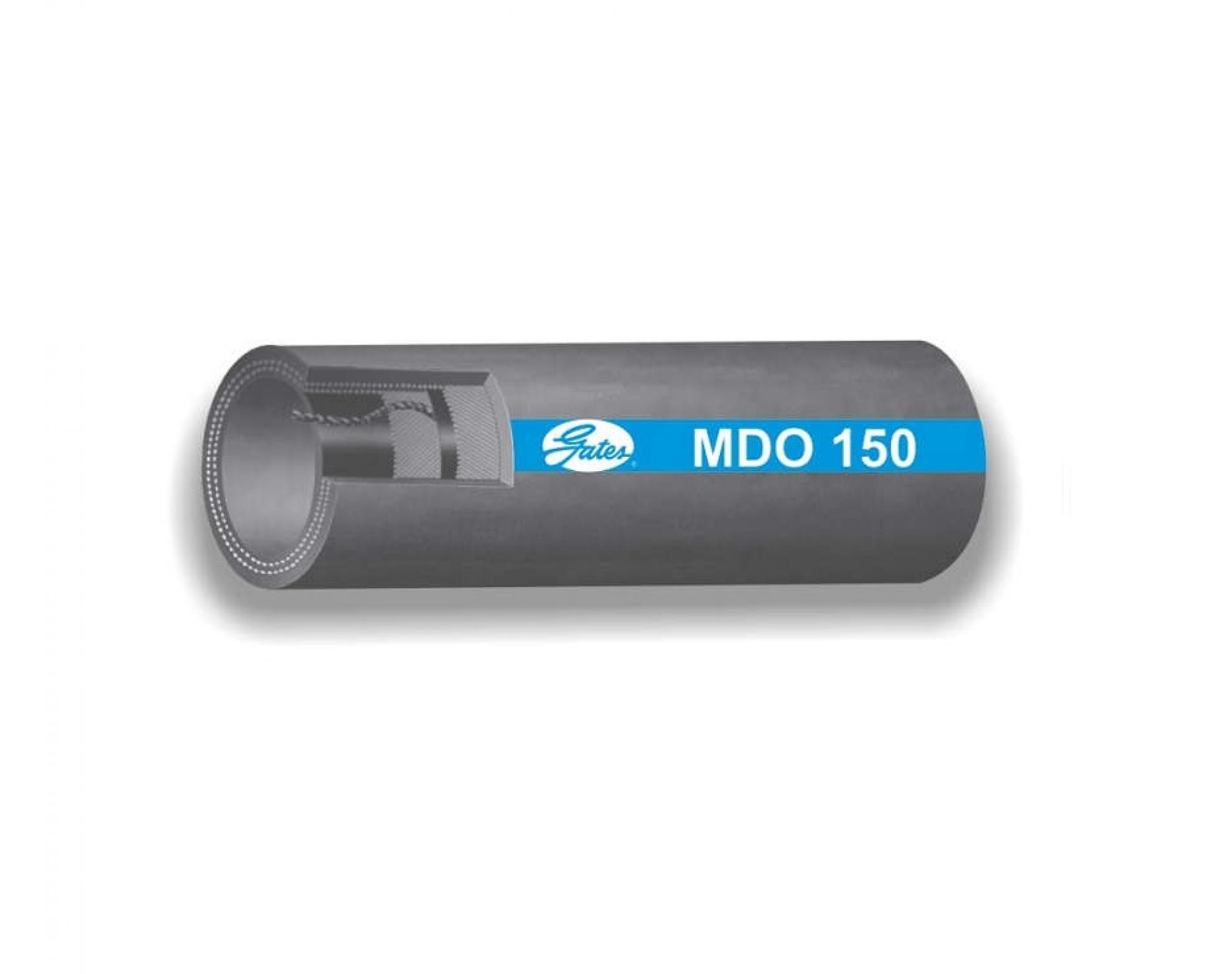 MANGUEIRAS INDUSTRIAIS MDO 150